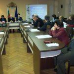 Областната комисия по заетост обсъди държавния план-прием за учебната 2011-2012 година