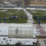 С 21 играчи започна подготовка ФК Доростол
