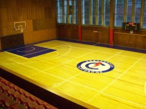 """""""Залата в Търговище очаква поредния си баскетболен уикенд"""""""