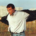 Христо Мутафчиев отново в театъра