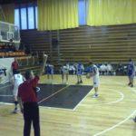 Кадетите на БК Доростол с два мача в Търговище