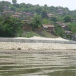 Над 40 риболовни уреди са иззети при проверка на река Дунав, край Тутракан