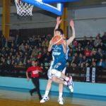 Станимир Маринов – MVP на 18-ия кръг в НБЛ