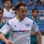 Ексклузивно: Велимир Иванович официално играч на Доростол
