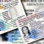 Чужди лични карти и непопълнени фактури с печат са иззети от дома на 56-годишен мъж в Силистра