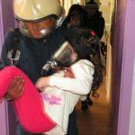 Огнеборци провериха пожарната обезопасеност на детските заведения в областта