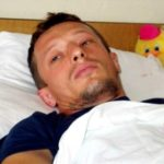 Иван Найденов: Бъбрекът ми се разцепи на две след удар с коляно по време на мач