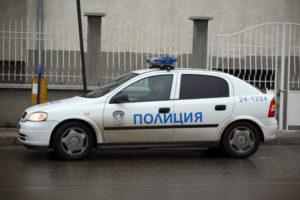 36-годишният заподозрян е заловен на територията на Добрич след опит да се укрие