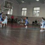 12-годишните баскетболисти с две победи в Русе