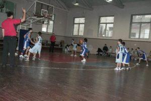 5230611 300x200 12 годишните баскетболисти с две победи в Русе