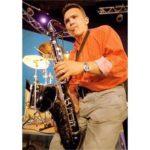 Саксофонистът Евгени Йотов учил за пилот в Силистра