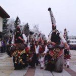 Фестивал на кукерите в Калипетрово
