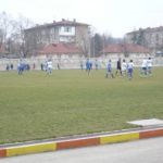 Децата на ФК Доростол унижиха Спартак (Варна)