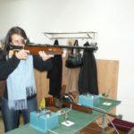 Силен дебют на Община Силистра в спортната стрелба