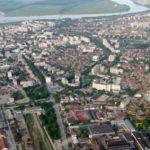Тутракан и Силистра- част от едноседмична туристическа обиколка за журналисти
