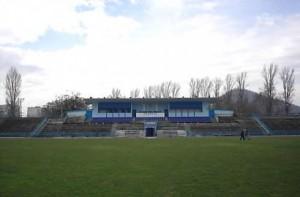 "стадион ""Тодор Диев"", гр. Пловдив"