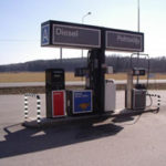Седмица надзор за бензиностанция в Силистра