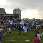 Програма за спортния уикенд в Силистра