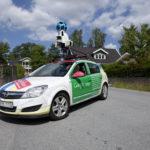 Колите на Google обикалят улиците на Силистра и заснемат всичко по пътя си