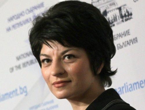 Mинистъра на здравеопазването Десислава Атанасова: Срещнах любовта на живота си в автобуса Силистра – София