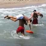 21 новообучени спасители могат да започнат работа през лятото на 2012 година