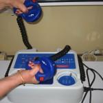Благотворителна инициатива на общински ръководител на ГЕРБ-Дулово,  осигури медицинска апаратура за местната болница
