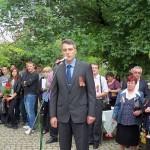 ПП ГЕРБ се включи в тържествата на 9 май
