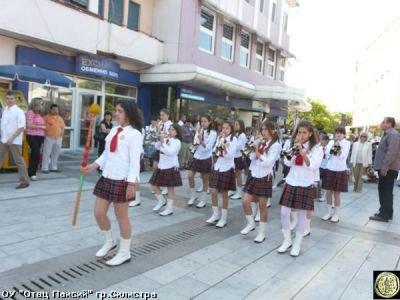 """ОУ""""Отец Паисий"""" ще се включи в инициативата """"Деца свирят Ода на радостта на 9 май"""""""