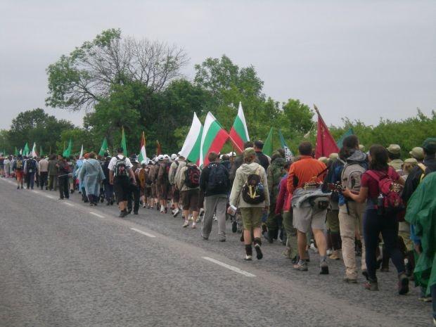 Над 30 000 ученици от Силистра, Тутракан, Исперих, Разград и Попово ще се включат в похода По стъпките на четата на Таньо войвода