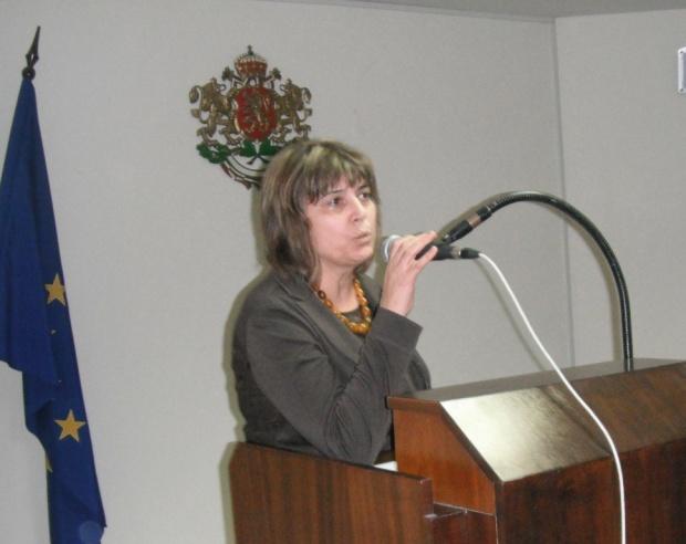 Общинският съвет подкрепи протестната декларация срещу намаляването на възнагражденията на общинските съветници