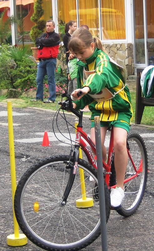 Силистра ще бъде домакин на III-ти кръг от Републиканския шампионат по приложно колоездене за деца