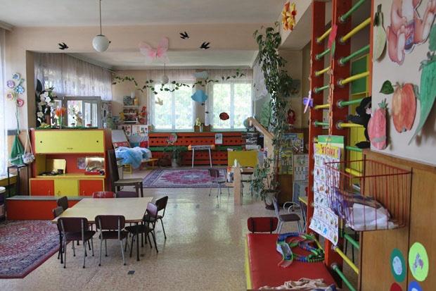 Детски градини в Силистра стартират ремонтни дейности