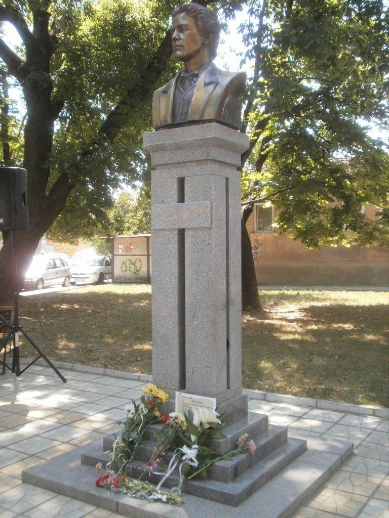 С литературно четене в Силистра бе почетена 175-годишнината от рождението на Васил Левски