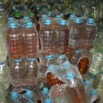 МВР Силистра задържа трима мъже за контрабанда на цигари и алкохол