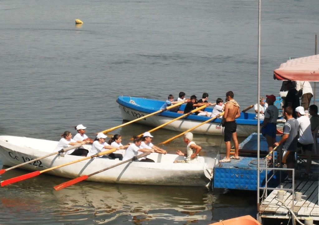 За 57-ми пореден път стартира международната регата по река Дунав