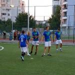 """Благотворителен Турнир по Футбол """"Чрез спорт към знание"""""""