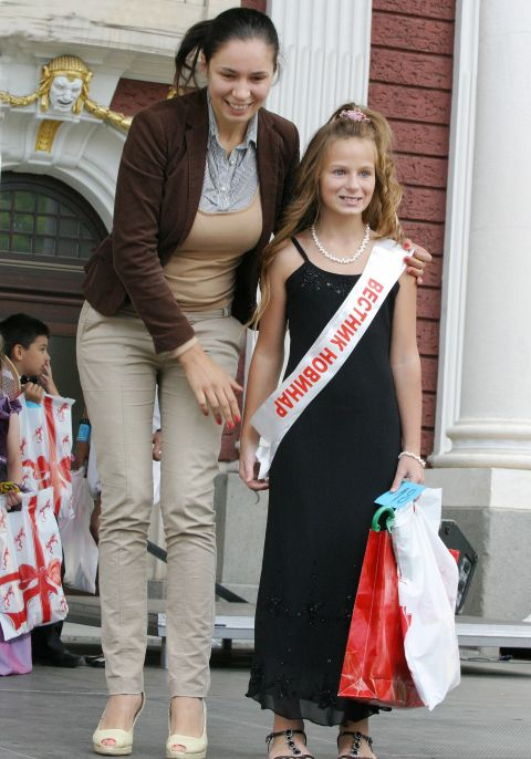 На 14 септември от 15 часа ще се проведе конкурсът Мини Мис Силистра