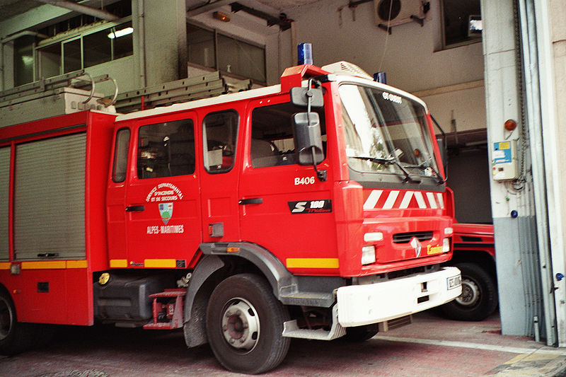 Шест пожара в Силистренска област