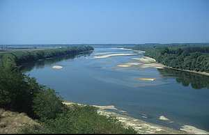 Дунав вече създава проблеми за корабоплаването