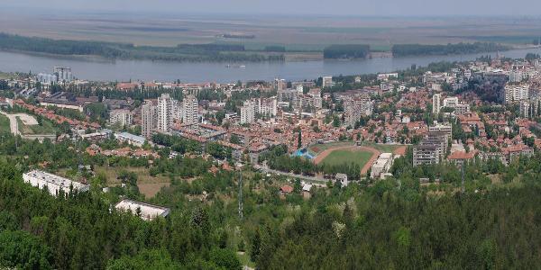 Община Силистра стартира обновителни дейности на територията на град Силистра