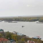 Дунав се е понижил с 8 сантиметра край Силистра