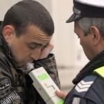 Дрегер е отчел 1,69 промила алкохол при проверка на шофьор
