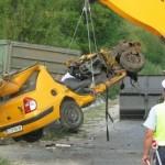19-годишен предизвикал катастрофата по пътя Русе-Силистра