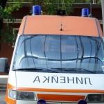 76-годишен пешеходец почина след удар от автомобил