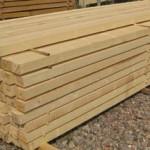 Дървен материал с неясен произход е намерен в двора на частен имот