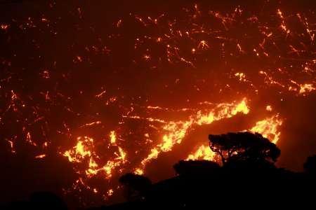 Пожари край село Средище и край село Яребица