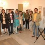 Млади художници днес и утре в Дунавския парк на Силистра