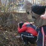 Двама са пострадали при сбивания през почивните дни