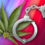 Задържан за наркотици