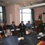 """Силистра е домакин на работна среща по проект """"Международно сътрудничество между правоприлагащите органи за превенция и борба с измамите със средства от Европейския съюз в селското стопанство""""."""